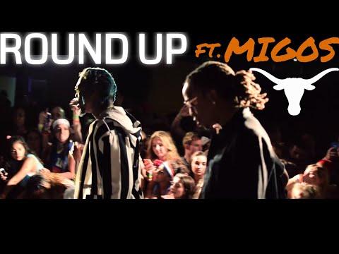 University of Texas Roundup 2016 (Pi Kappa Alpha) ft. Migos