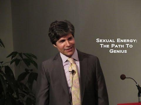 Justin Epstein: Sexual Energy The Path To Genius