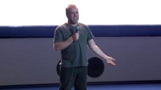 Rasmus Lerdorf : PHP Frameworks all suck !
