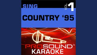 Download Video Angels Among Us (Karaoke with Background Vocals) (In the Style of Alabama) MP3 3GP MP4