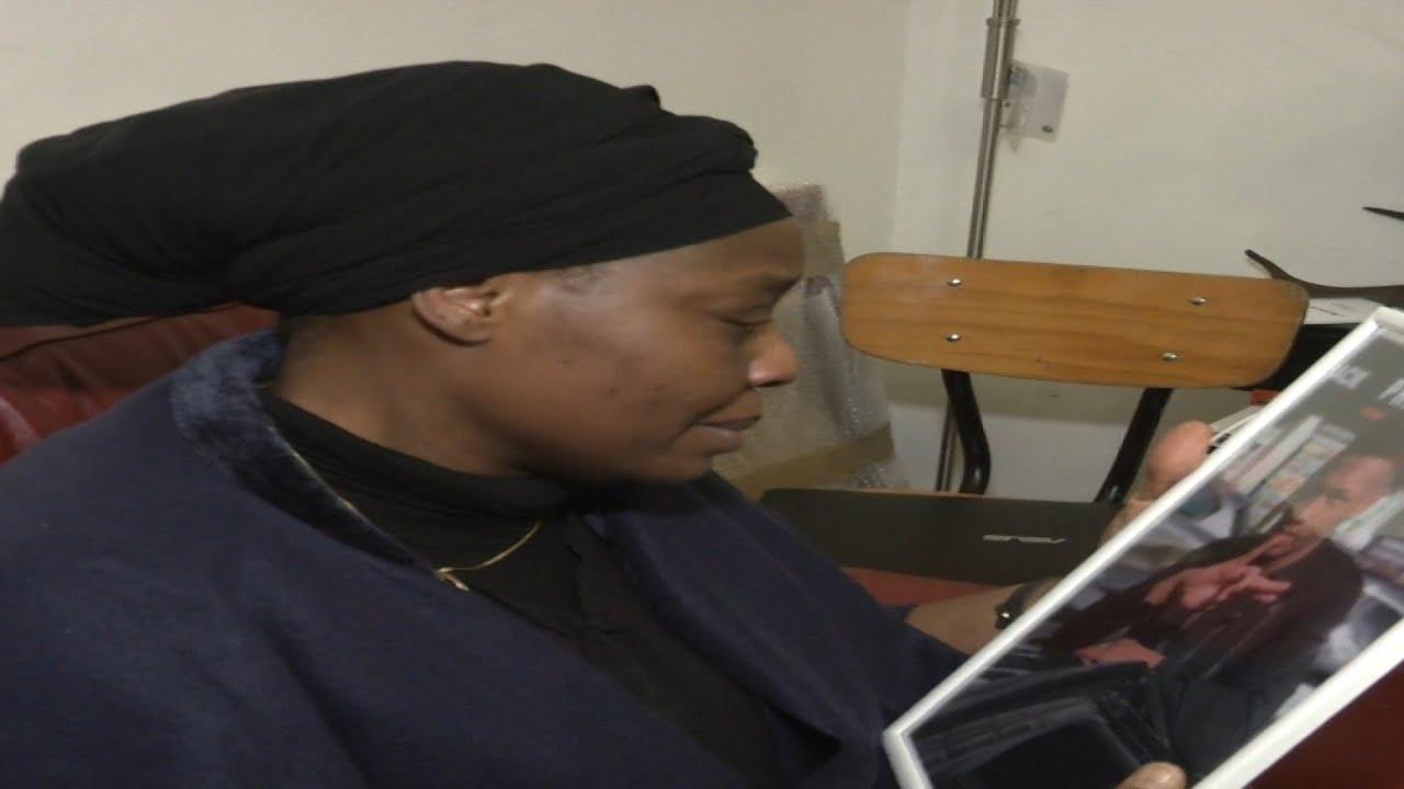 Elle témoigne après avoir perdu son fils dans une rixe à Paris