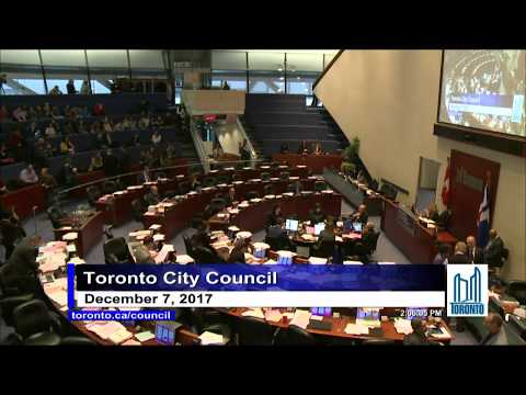 City Council - December 7, 2017 - Part 2