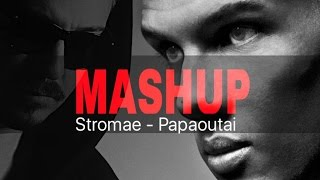 Stromae & Quadro - Papaoutai ( Lewent Bayrak Mashup Vers. )