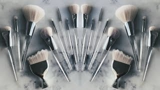 NEW! ELF BEAUTIFULLY PRECISE BRUSHES | PURCHASE OR PASS?