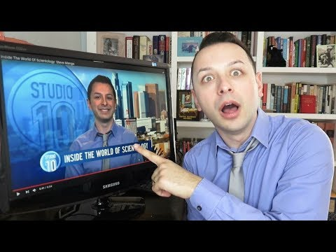 Revealing Scientology Secrets on Australian Television (REACTION)