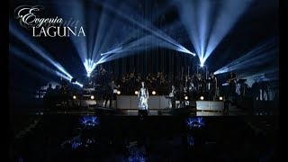 The Song Was Written Impossible For Human But She Nailed It. Space Opera Diva Evgenia Laguna