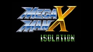 Megaman X Isolation Music - Secret Jungle Base.