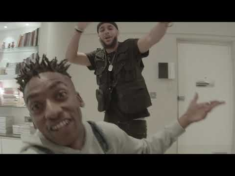 "Khaled Siddiq X Qasim Gray X Mohammed Yahya - ""Say Mashallah"" (Official Video)"