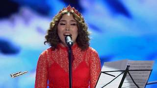 Gambar cover Top 5 | Voice of Mongolia most viewed auditions