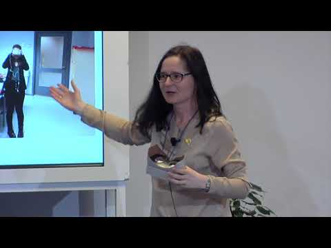 Teacher Masterclass: Barbara Zielonka