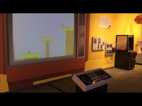 The National Museum of Play - Rochester, NY - Around the Town