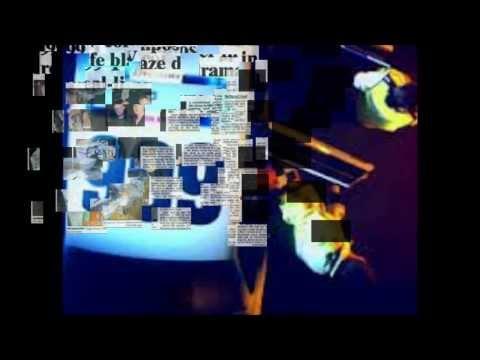 Original BBC 999 Fairlight Demo (Roger Bolton)