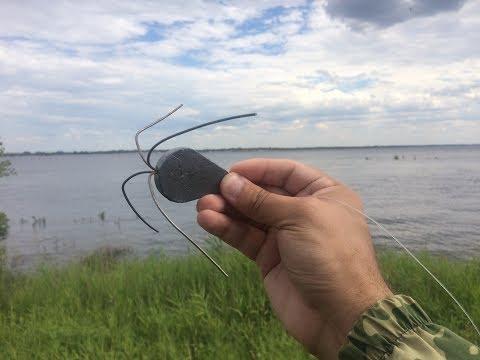 Обзор Рыболовные Груза для Ловли на Течении. Груз Кошка Груз Якорь