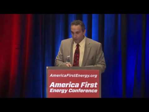 Marc Morano on Climate Change - Follow the Money