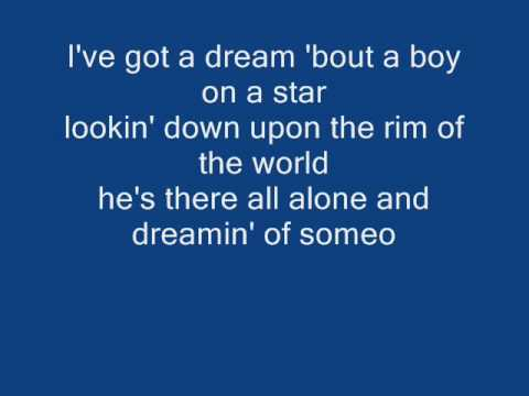 Diane Lane-Tonight is what it means to be young(with lyrics)