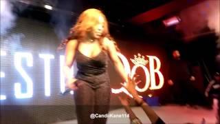 "Destra @ 42 West Nightclub - ""BONNIE & CLYDE"" / ""IT"