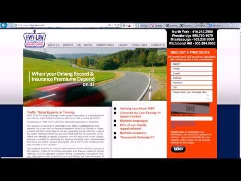 Hwy-Law Paralegal Reviews & Complaints (Paul Periti & Rose Fragala)