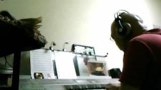 2010年「初弾き」は大好きな、Steely Dan!で~す。 あまり電子オル...