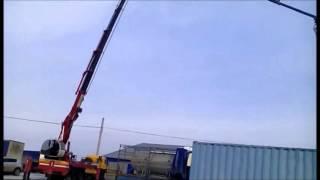 аренда крана  татарстан казань