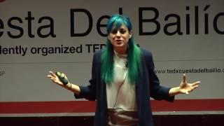 Resetea tu vida y encuentra tu propósito | Cristina Muñoz | TEDxCuestadelBailío