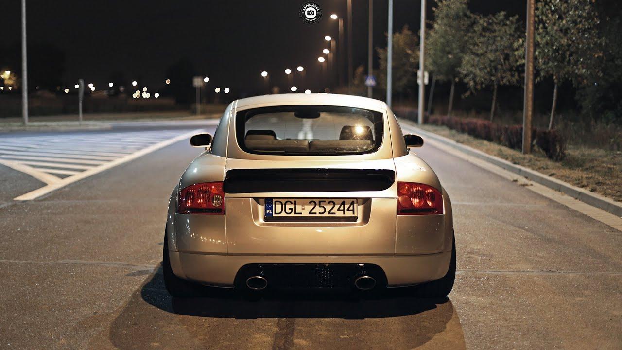 Audi Vr6 - Exploring Mars
