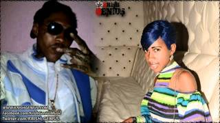 Vybz Kartel Ft. Gaza Slim - Fuck It & Cum (Raw) [Coolie Gal Riddim] May 2012