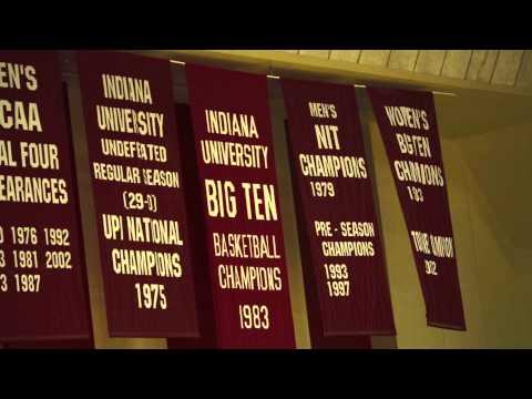 Indiana Hoosiers Basketball Highlights 2011