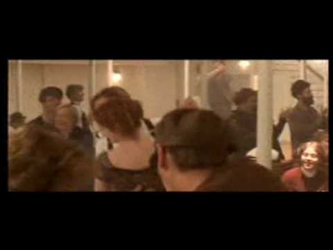 "Titanic - ""Party On Third Class"" - Irish Jigg"