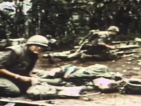 Courage Under Fire -- The Medal of Honor - RECON - Military Videos - The Pentagon Channel