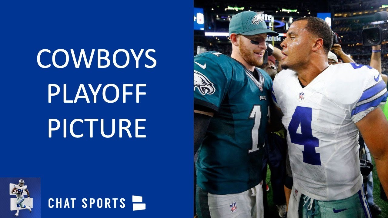 NFC East playoff picture: Cowboys, Eagles, even Redskins all have ...