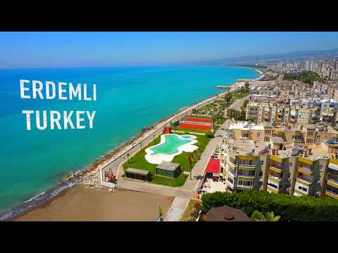 Mersin/Erdemli | A Beautiful Place in Turkey | 2017