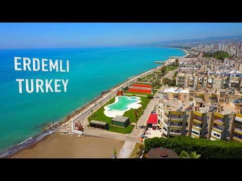 Mersin/Erdemli | A Beautiful Place in Turkey | 2017