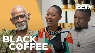 Family Of Dr. Sebi Talk His Journey, Natural Healing & Nick Cannon Documentary | Black Coffee