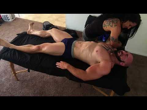 Torture Massage | Bodybuilding Techniques | Pain for Growth from YouTube · Duration:  5 minutes 47 seconds