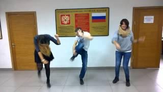 Ляпис Трубецкой - Танцуй - фан-клип