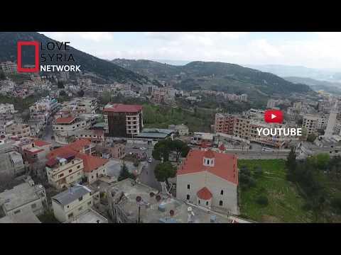 Syria Kassab ... Nature and life 2017 HD   كسب ... طبيعة وحياة