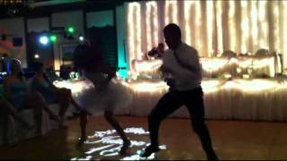 Best Father/Daughter Quinceanera dance EVER ... absolutely AWESOME!!!