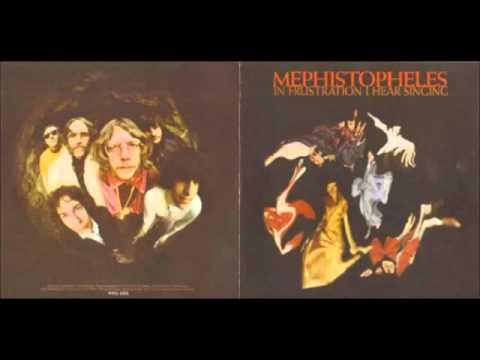 Mephistopheles - Vagabond Queen