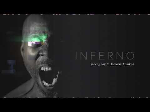 Keengboy feat. Kareem Kalokoh- Inferno