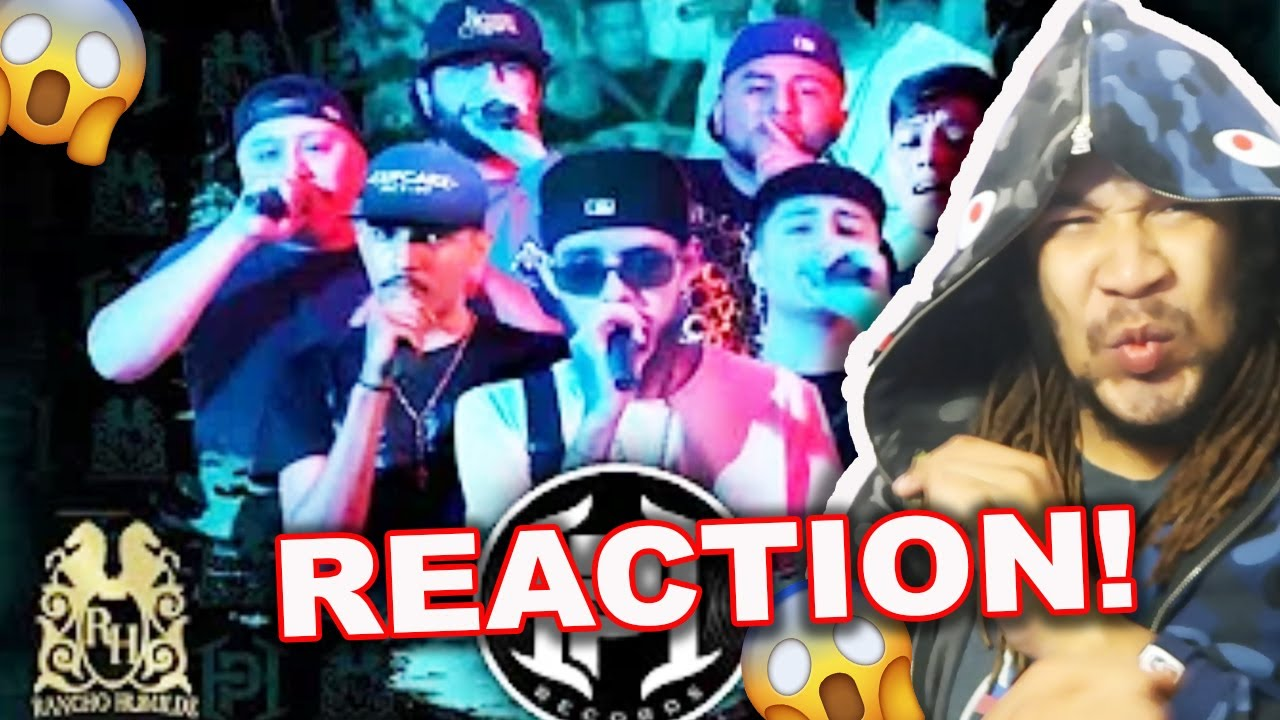 Download HP RECORDS LINEUP [REACTION!]