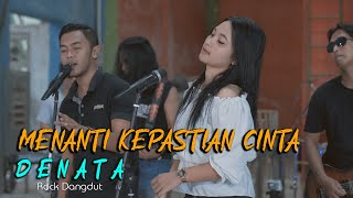 Menanti Kepastian Cinta ~ Sela Silvina feat Fery  //  Denata