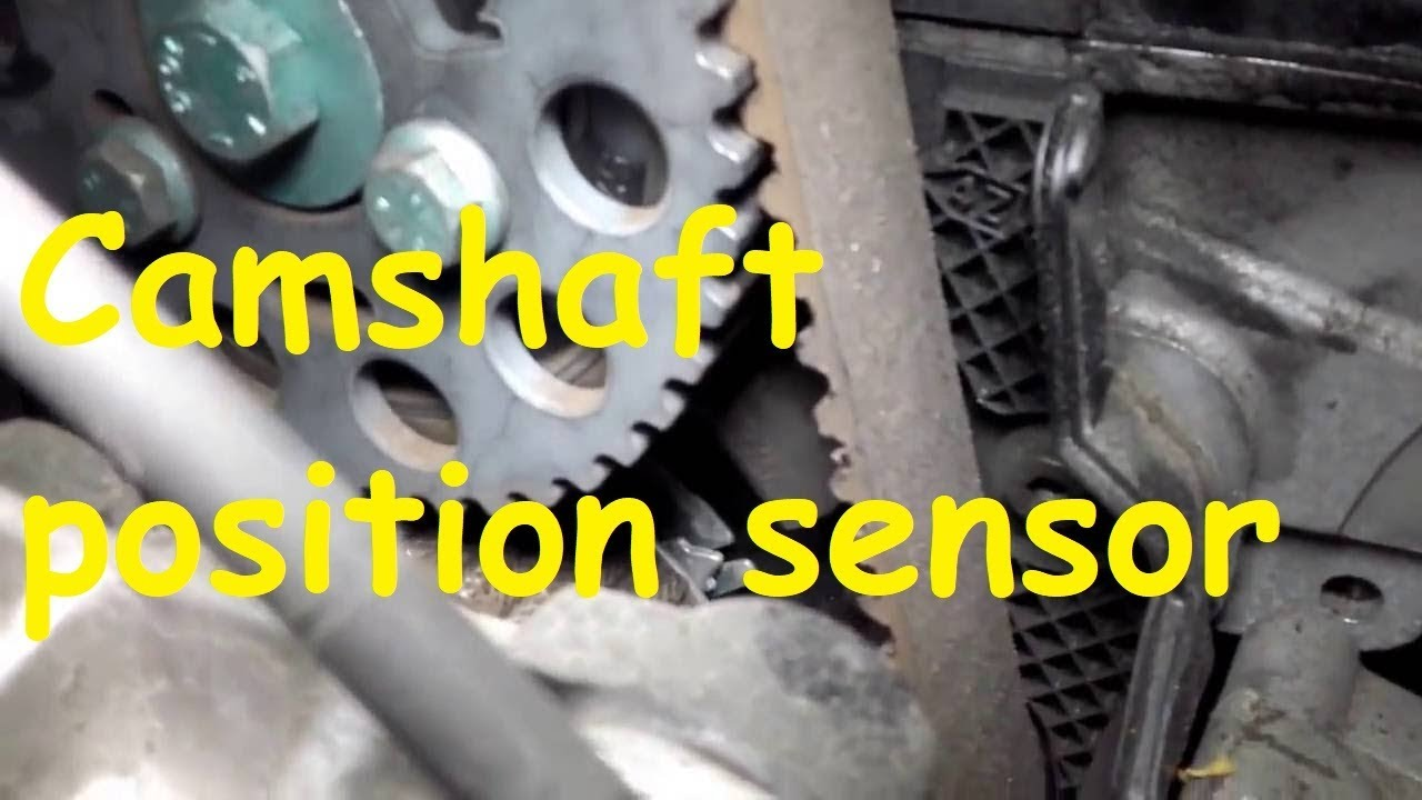 VW /Audi / Ford /Skoda /SEAT Camshaft position sensor ...