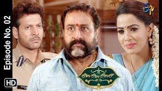 Lahiri Lahiri Lahirilo | 25th September 2018 | Full Episode No 02 | ETV Telugu