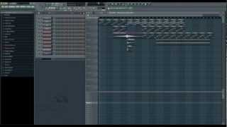 Loreen - Euphoria (REMAKE) FLP DOWNLOAD
