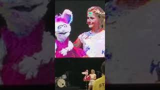 Darci Lynne and Friends- Summertime