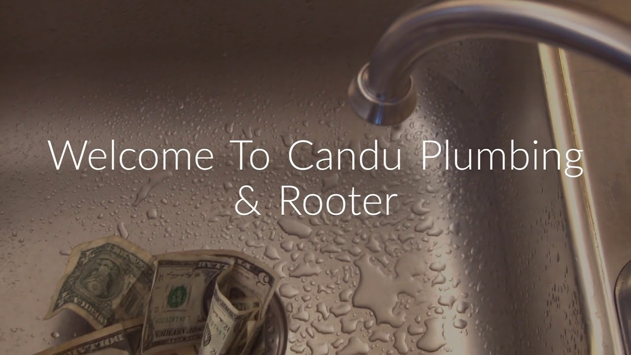 Drain Cleaning in Woodland Hills, CA At Candu Plumbing & Rooter