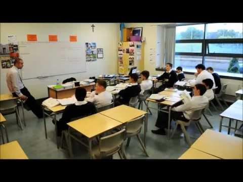 Maths Class Timelapse
