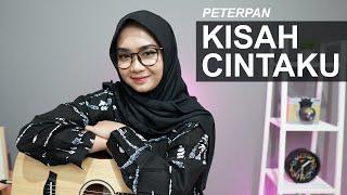 Regita Echa Kisah Cintaku - Peterpan (Cover) Mp3