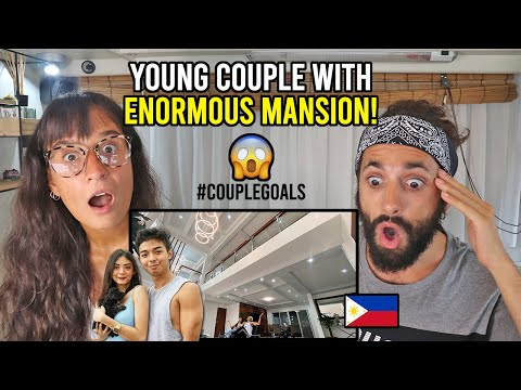 famous-filipino-couple-insane-house-tour!!-(jamill's-official-home!)