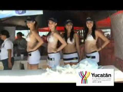 7º GRAN PREMIO YUCATÁN MOTONAUTICA 2013 CAMPION DE MÉXICO